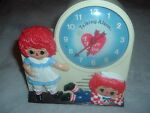 Vintage Toys & Talking Clock Shop