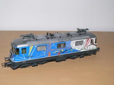 Roco 72411 Re 4/4 II der SBB ,11181 Bourret-Design, DCC+Sound online kaufen