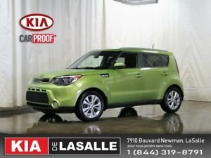 2015 Kia Soul EX // Bluetooth // AC // Sieges Chauffants ... Dri