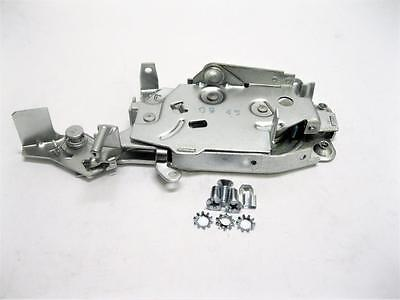 Impala Door Latch - 1965 1966  Chevy Impala Coupe Door Latch Lock Mechanism Assembly RIGHT HAND