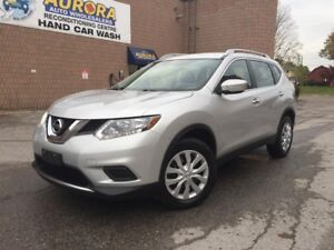 2014 Nissan Rogue S - AWD - BACK UP CAMERA - BLUETOOTH