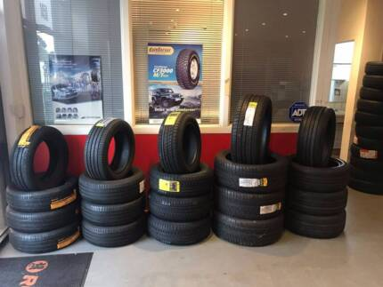 CHEAPEST TYRES MELBOURNE DANDY!!!!New tyres from $59fitted$