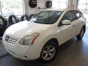 2010 Nissan Rogue SL + AWD + A/C + MAGS SL + AWD + A/C + MAGS