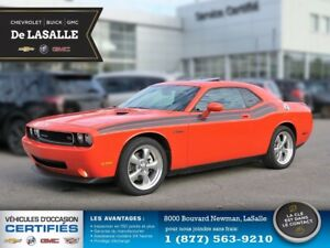 2010 Dodge CHALLENGER R/T Take Control..!