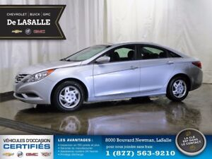 2013 Hyundai Sonata GLS Well Maintained at the Dealer..!