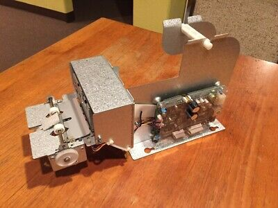 Hantle Atm Mb-1700 G2500 Model Sru-s2 Printer Assembly