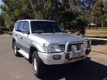 Diesel Prado grande Carindale Brisbane South East Preview