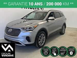 2019 Hyundai Santa Fe XL Preferred AWD **GARANTIE 10 ANS**