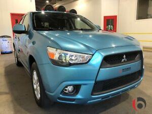2012 Mitsubishi RVR SE - ATTELAGE DE REMORQUE !!