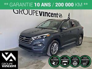 2018 Hyundai Tucson SE AWD CUIR TOIT PANO **GARANTIE 10 ANS**