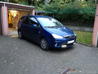 Ford C-Max 1 (DM2) 1.8 Test