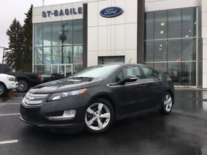 2015 Chevrolet Volt ELECTRIC / 60 km autonomie+ 82$ weekly / 84m