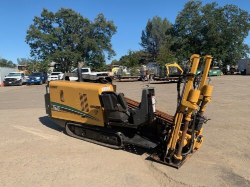 2014 VERMEER D9X13 S3 DIRECTIONAL DRILL-CLEAN-WORK READY-RECENT WORK ORDERS!