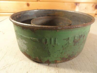 John Deere G Air Cleaner Bowl Cup Af739r