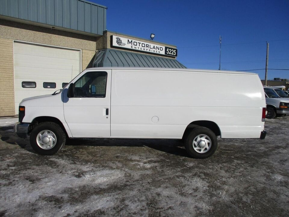 c30803d47b 2011 Ford E250 Commercial Ext. Cargo Van.