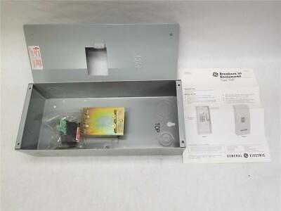 Ge Tqc General Purpose Circuit Breaker Enclosure