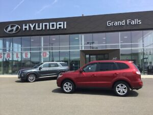 2010 Hyundai Santa Fe Sport S Immaculate condition!