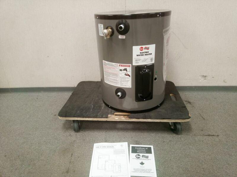 Rheem-Ruud EGSP20 277V 19.9 Gal Cap 277V 6000W 150 Max PSI Electric Water Heater