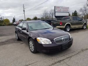 2009 Buick Lucerne CXL *ONLY 73KM *INQUIRE