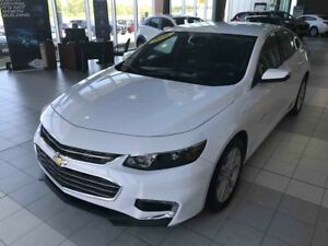 2016 Chevrolet Malibu LT! NEW STYLING! LOADED!