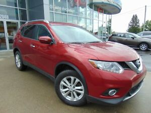 2014 Nissan Rogue SV AWD 58500KM TOIT PANORAMIQUE AUTOMATIQUE