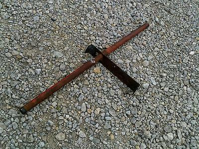 Massey Harris 22 Mh Tractor Main Steering Shaft Support Bracket