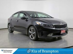 2017 Kia Forte EX LUXURY *FREE WINTERS/RIMS* LEATHER ROOF LOADED