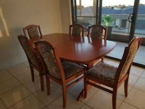 Dining Table Extendable In Geelong Region Vic Dining Tables