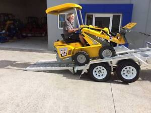 Brand NEW Low Price Generator Trailer Ozzi Gold Coast Molendinar Gold Coast City Preview