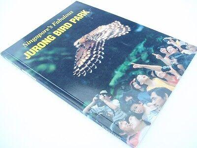 SINGAPORE'S FABULOUS JURONG BIRD PARK - W Williams