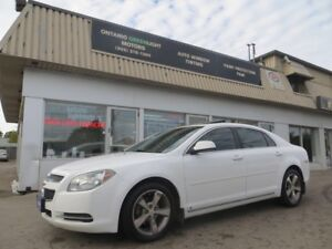 2009 Chevrolet Malibu LT, LEATHER,SUNROOF,LOW KM,SPOTLESS MAL