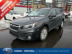 2019 Subaru Outback Touring 411$+tx/monthly, Apple Carplay and A
