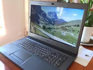ASUS  ROG G73JH gaming laptop Macgregor Belconnen Area Preview