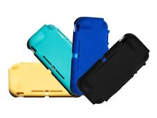 For Nintendo Switch Lite Soft Silicone Case Comfort Grip Cover