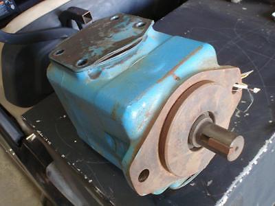 Vickers 45v42a 1a20 Vane Pump