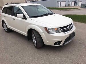 2012 Dodge Journey AWD 55K $12000