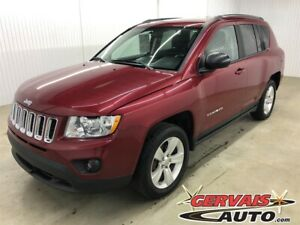 2012 Jeep Compass NORTH MAGS SIÈGES CHAUFFANTS A/C
