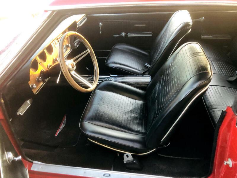 Image 8 Voiture Américaine de collection Pontiac GTO 1966