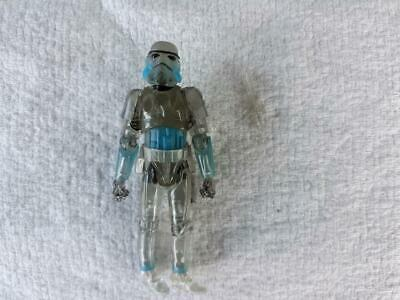 Star Wars Shadow Trooper Force Unleashed Toys R Us Exclusive