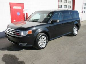 2011 Ford Flex SE V6 ~ 7 seater ~ brand new tires & brakes~$5999