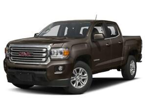 2019 Gmc Canyon SWB, Crew, Htd. Cloth, Tow