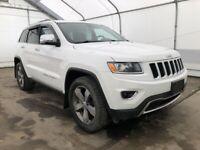 2015 Jeep Grand Cherokee Limited Meadow Lake Saskatchewan Preview
