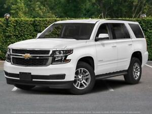 2019 Chevrolet Tahoe LT  Includes Xpel Paint Protection