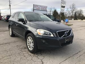 2010 Volvo XC60 T6 *FULLY LOADED