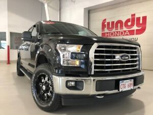 2017 Ford F-150 XLT w/XTR PACKAGE, FOUR NEW TIRES ONE LOCAL OWNE