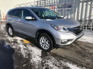 2016 Honda CR-V EX AWD *107.73/week - Sunroof - AWD - Bluetooth