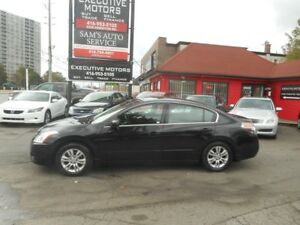 2010 Nissan Altima 2.5S ACCIDENT FREE!!
