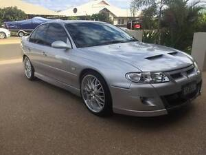 2001 HSV Clubsport Sedan - SUPERCHARGED!!! Nickol Roebourne Area Preview