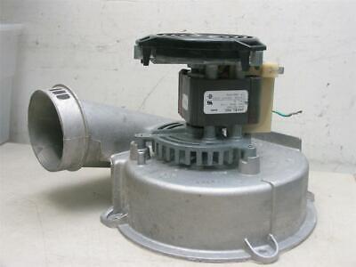 Ametek 117104-07 Furnace Draft Inducer Blower Motor J238-150-1533 120hp 3400rpm