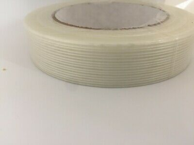 Filament Reinforced Strapping Tapes